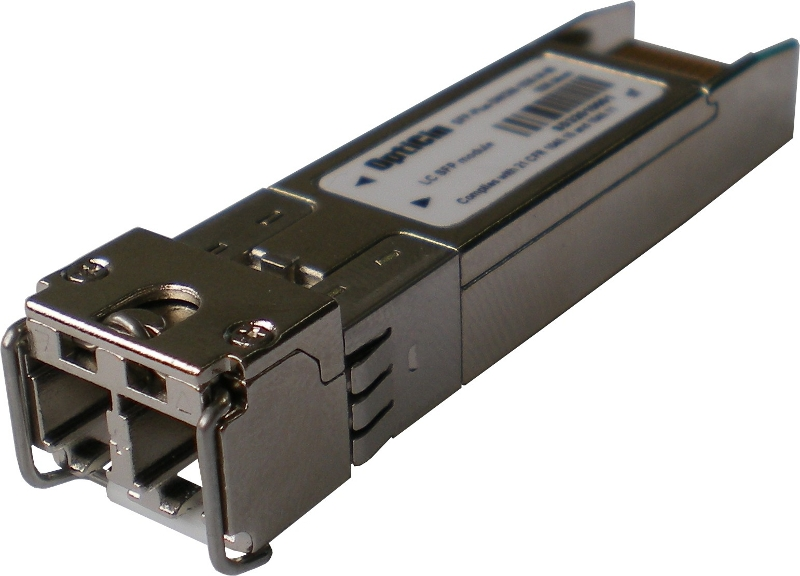 Модуль Opticin SFP-Plus-ZR-LC-80