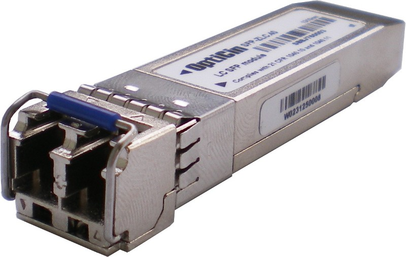 Модуль Opticin SFP-Plus-LR.LC.20