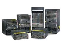Шасси Cisco WS-C6504-E
