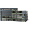 Коммутатор Cisco WS-C2960-48PST-S