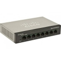 Коммутаторы Сisco-Small-Business 8-port