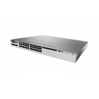 Cisco Catalyst 3850 Series Switches [WS-C3850]